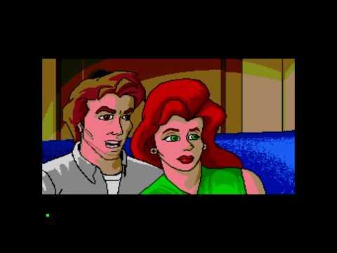 The Amazing Spider-Man vs. The Kingpin - SEGA CD intro