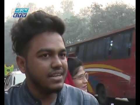 চট্টগ্রামে বিশৃংখল ট্রাফিক ব্যবস্থা