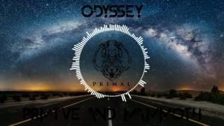 PRMTVE & Mammoth - Odyssey [Vytal Records Release]