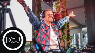 Armin van Buuren - Live @ DJ Mag's Miami Pool Party 2019