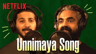 Unnimaya Song | Maniyarayile Ashokan | Dulquer Salmaan | Gregory | Sreehari K Nair | Shamzu Zayba - Download this Video in MP3, M4A, WEBM, MP4, 3GP