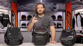 Givi XS Tanklock Tankbag Review at RevZilla.com