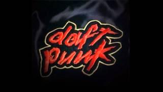 Daft Punk - Around the World (HD)