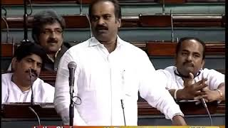 PC Mohan's speech on discussion & voting on Supplementary demands for Grants(Railways)