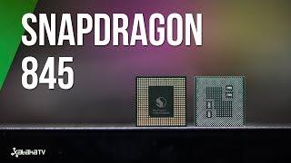 Snapdragon 845: ¿podrá PELEAR con el BIONIC?