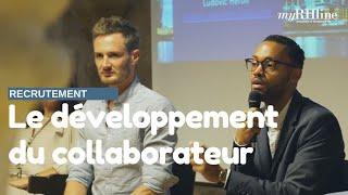 Avis d'expert : Le développement du collaborateur