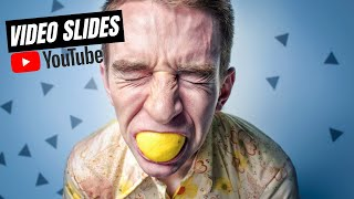 Eu vou Criar Vídeos Slides com Imagens ou Foto para Youtube