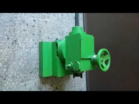 Milling Machine Drill Head