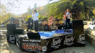 Dawns Highway: A Tribute to The Doors--Five to One