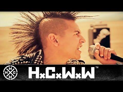 ACIDEZ - CAMINO AL INFIERNO - HARDCORE WORLDWIDE (OFFICIAL HD VERSION HCWW)