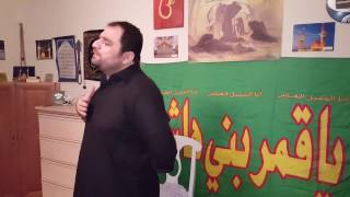 ABBAS ABBAS - Shahid Baltistani
