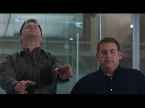 22 Jump Street: Inappropriate Interns