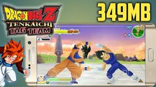 dragon ball z tenkaichi tag team download apkpure - 免费在线