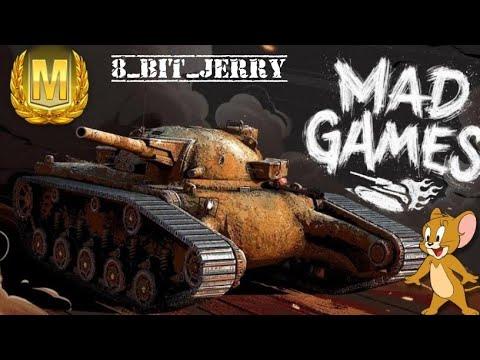 Марадёр МАСТЕР [World of Tanks blitz] WOTB