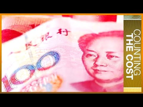 🇨🇳 China's 'petro-yuan': The end of the dollar hegemony? | Counting the Cost