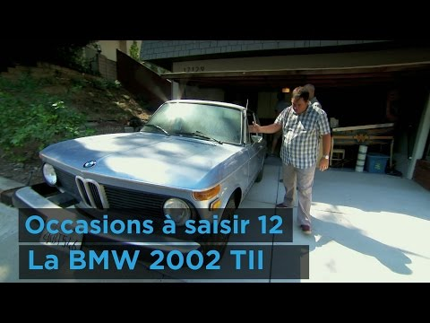 Download La BMW 2002 TII I Occasions à saisir 12 HD Mp4 3GP Video and MP3