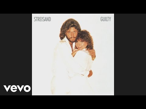 Barbra Streisand - Woman in Love (Official Audio)