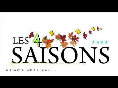 Gîte les 4 Saisons Millau,