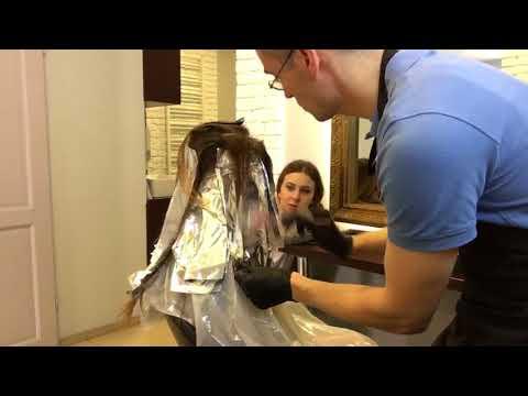 Kamfory i oleju rycynowego jest dobre dla włosów