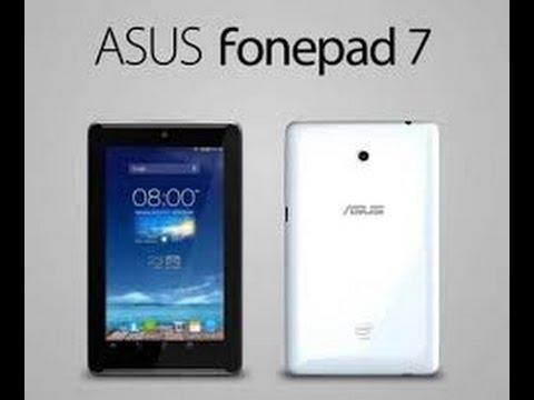 How To: Root Asus Fonepad 7 : Root Asus Tablet - смотреть онлайн на