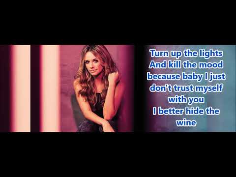 Better hide the wine lyrics Carly Peirce NEW SONG 2018