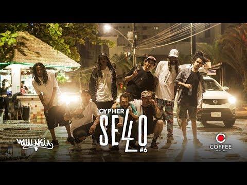 CYPHER SELLO #06 Bigu | Sall |  | DjCubanito | Gotcha | Maori | PD | Jerome 09SG (Prod.LaMalaria)