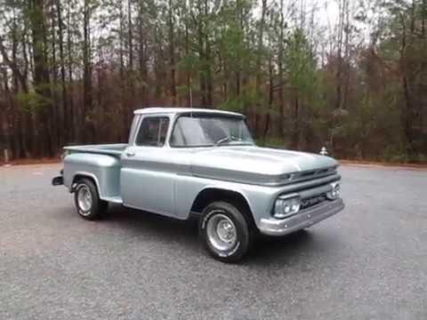 1963 Chevrolet C10 for Sale - CC-1052395