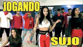 Ludmilla   Jogando Sujo (COREOGRAFIA) Cleiton Oliveira IG: @CLEITONRIOSWAG