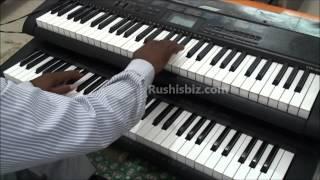Double Piano - Baharon Phool Barsao - Master Ramana