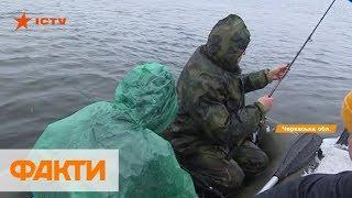 Правила любительской рыбалки во время нереста