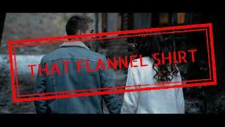 That Flannel Shirt - Christen Cooper (Official Music Video)