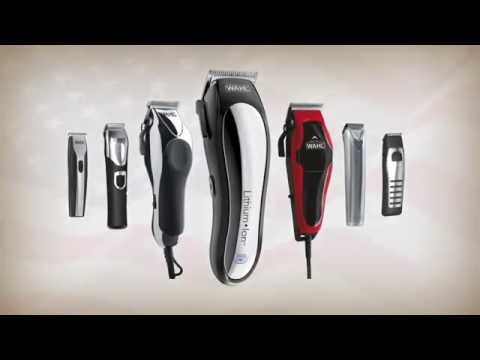 Wahl Difference  – The Blades