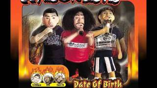 Arsonists Date of Birth Self-Righteous Spics (Anthem)