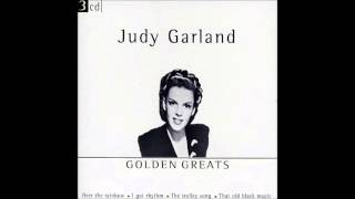 Judy Garland - Friendship