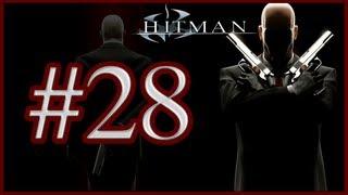 Hitman Blood Money Walkthrough - Part 28 - A Dance With The Devil (Pt.1)
