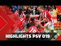 HIGHLIGHTS | PSV O19 - Vitesse O19