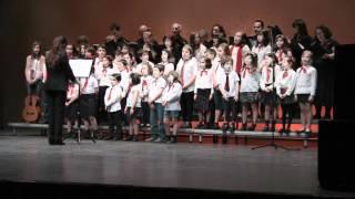 6 Bravo Por La Música (Clausura EEMM Badajoz 2012)