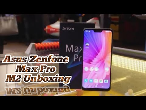 Asus Zenfone Max Pro M2 Exclusive Review : Asus Zenfone Max Pro M2 Review , Camera , Unboxing , M2