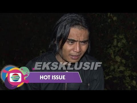 Haru, Charly Van Houten Ingin Mengasuh Putri Bungsu Alm. Aa Jimmy - Hot Issue Pagi