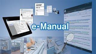 e-Manual - Tablet version