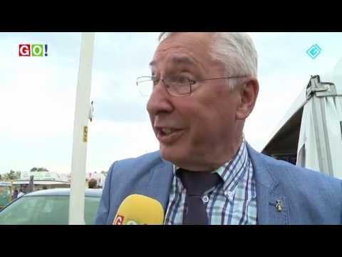 Landbouwbeurs Vlagtwedde is los! Dag 1 (VIDEO) - RTV GO! Omroep Gemeente Oldambt