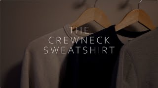 Best Mens Crewneck Sweatshirt: Reigning Champ Vs. J. Crew Vs. Uniqlo