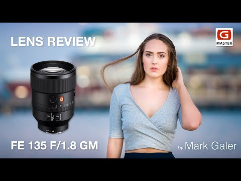 External Review Video hQTl-FC3HIs for Sony FE 135mm F1.8 G Master Lens (SEL135F18GM)