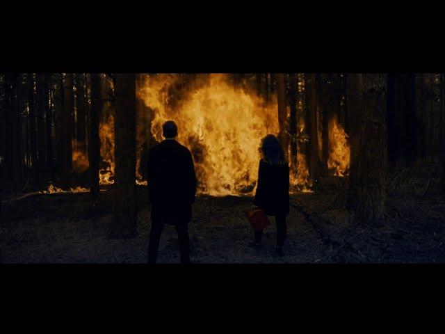 Forest Ablaze  - Greywind
