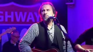 DC & Highway Kings - All The Wrong Reasons (Live, Gaststätte Hannes Bremervörde 20.10.2017)
