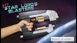how to make star lord s mask diy most popular videos