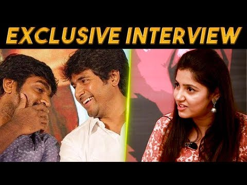 Interview With RJ Sindhu ..