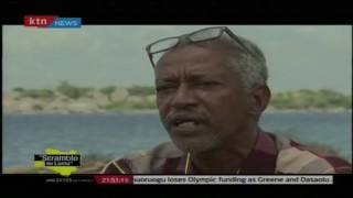 KTN Prime: Scramble for Lamu; Residents are forced to live like squatters, November 2nd 2016