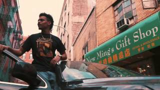 JUS - My Year (Official Video)