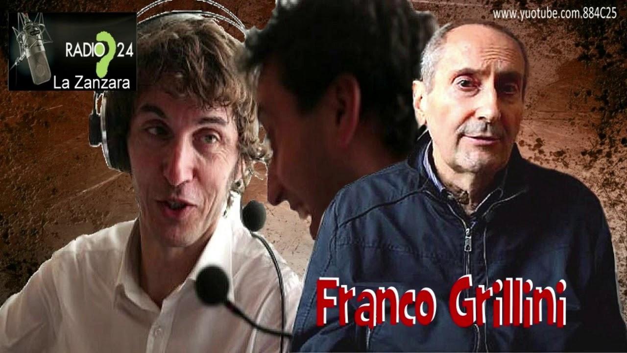 Vitalizi, Franco Grillini Malato di tumore: una porcata, fine della democrazia parlamentare.